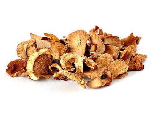 Kuivatatud seened
