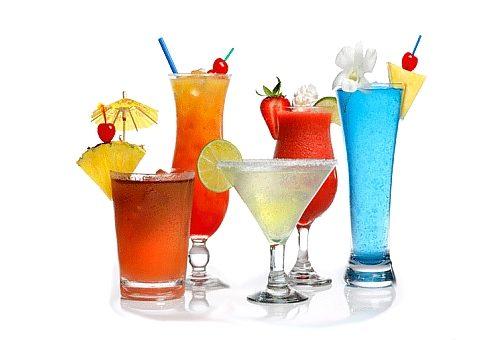 Muud joogid